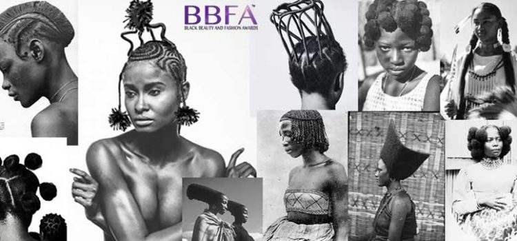 Black Beauty & Fashion Awards (Interview)