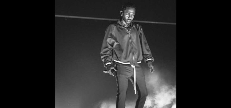 Kendrick Lamar (12 Feb)
