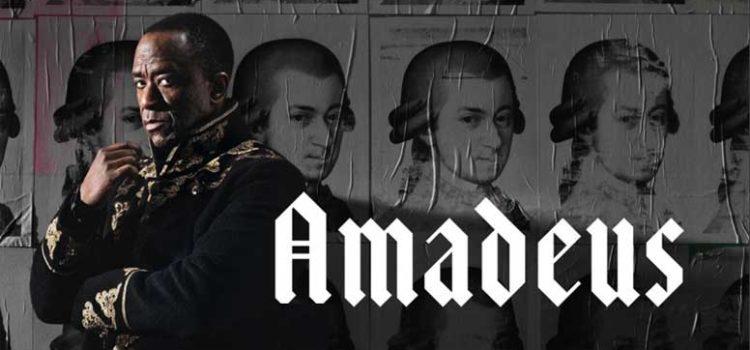 Amadeus (Review)