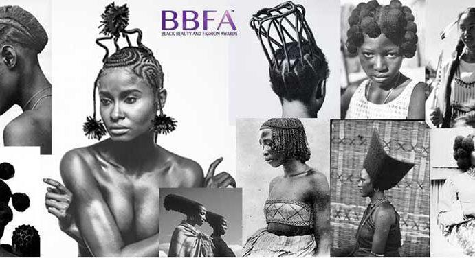 Black Beauty & Fashion Awards (Interview)