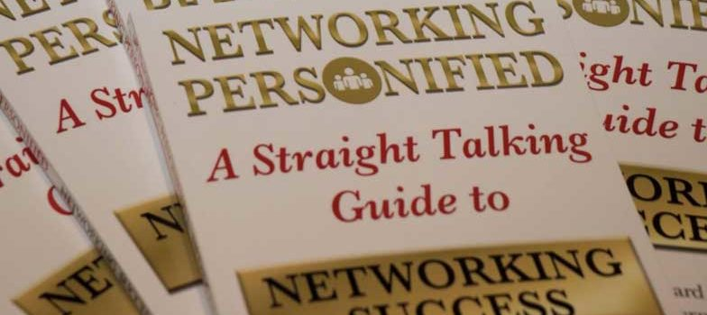 Expert Networker Zoe Bennet explains the benefits of Face to Face Networking