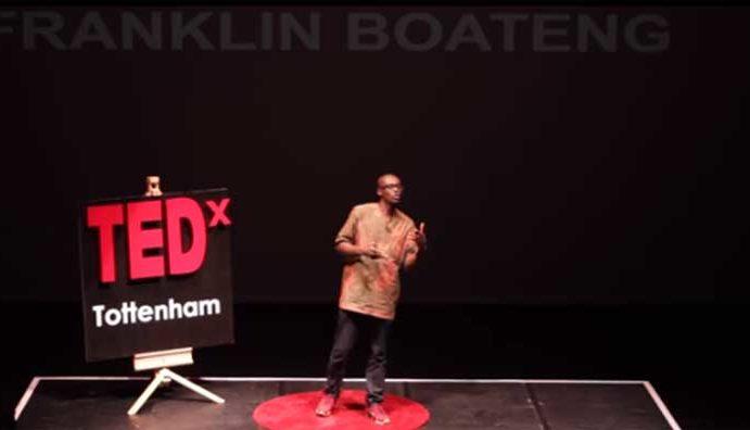 Social Media (Money Making) Marketing with Franklin Boateng