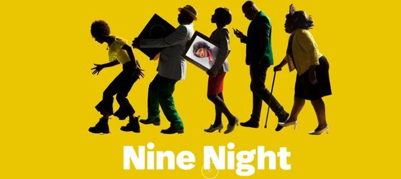 Nine Night (Review)