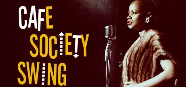 Cafe Society Swing (Interview)