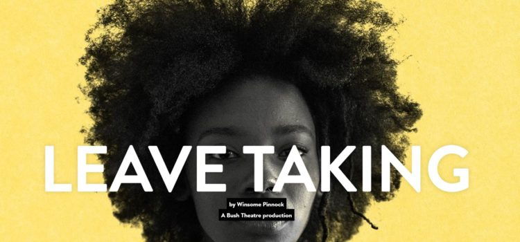 Leave Taking (Review)