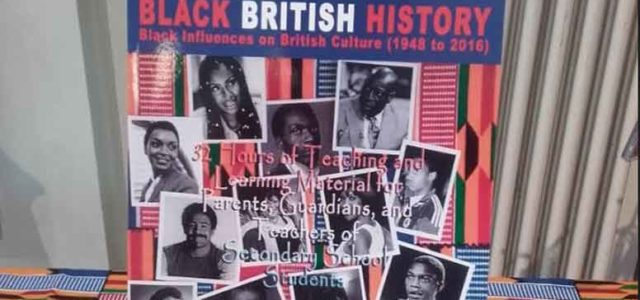 Black British History Black Influences on British Culture
