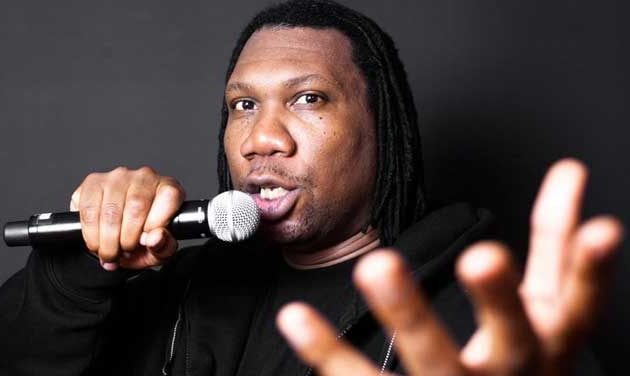 KRS-One – UK Tour
