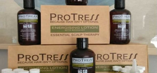 ProTress – Hair Loss Prevention Products
