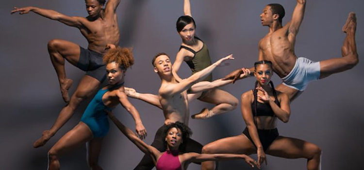 Ballet Black, Rose Theatre, Kingston (30 Oct)