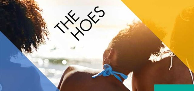 The Hoes – Interview with Ifeyinwa Fredrick