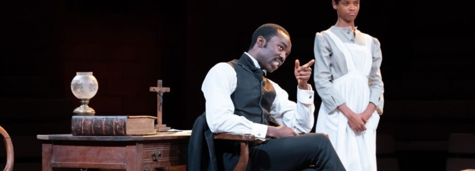 The Convert – Play Review