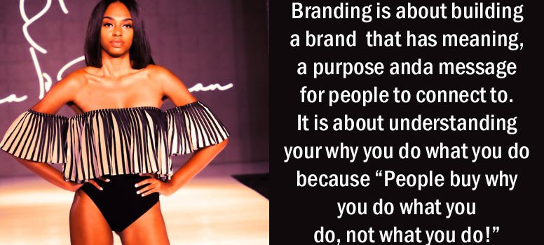 How to brand your fashion or retail business