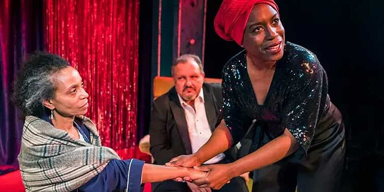 The Trick (Play Review)