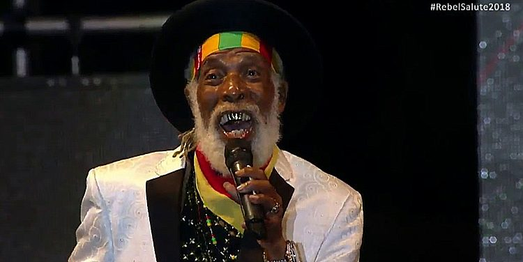 Roots Reggae Legends UK Tour, Max Romeo, Eek a Mouse, Big Youth and Mighty Diamonds
