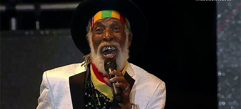 Reggae Legend Tour, Max Romeo, Eek a Mouse, Big Youth & Mighty Diamonds (5 May)