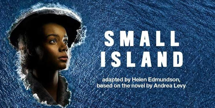 Small Island, interview with actress Leah Harvey