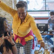 Hoard @ Arcola Theatre (15 May-8 June)