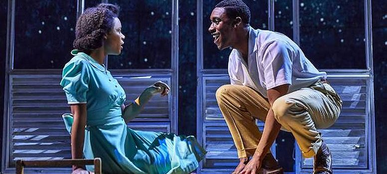Small Island @ National Theatre (Play Review)