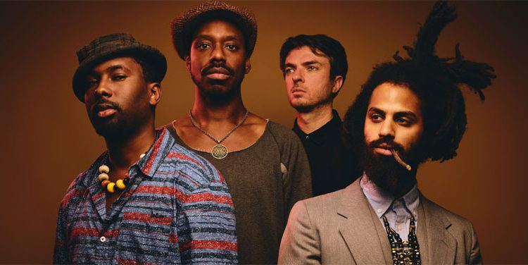 Sons of Kemet @ Somerset House Summer Series (13 July)