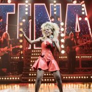 Nkeki Obi-Melekwe (Tina Turner) Interviewed