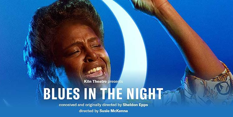 Blues In The Night (18 July – 7 Sept)