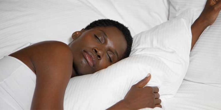 Nutrition for the perfect night's sleep