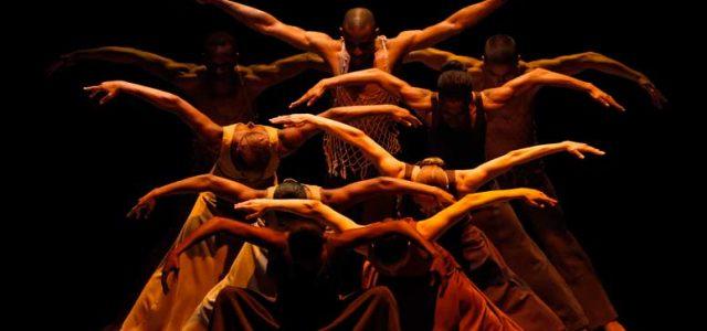 Alvin Ailey Dance Theatre @ Sadler's Wells (Dance Review)