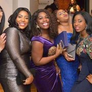 Black Women in Business Awards (BWB) – In Conversation