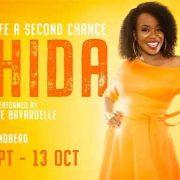 Shida (Play Review)