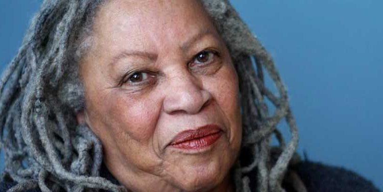 Remembering Toni Morrison: Shared Readings in Celebration of her Life and Work (5 Sept)