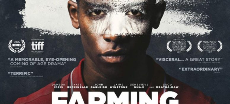 Farming (The Journey of fostered Nigerian boy)