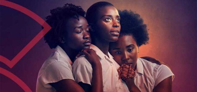 Our Lady of Kibeho @ Theatre Royal Stratford (25 Sept-2 Nov)