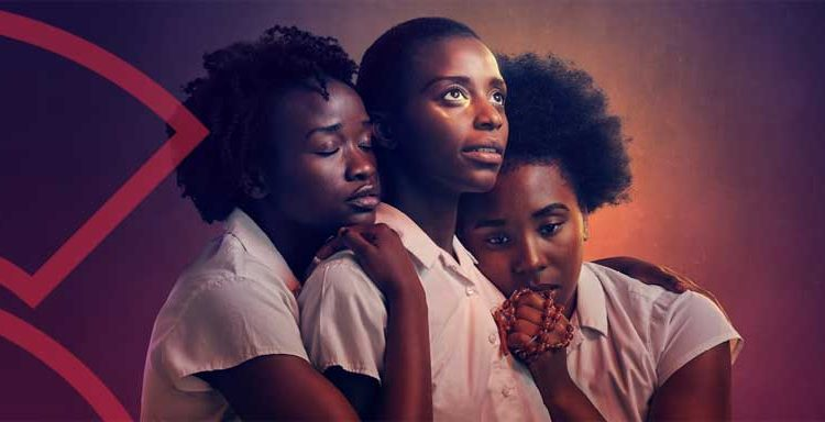 Our Lady of Kibeho (Play Review)
