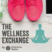 Wellness Exchange @ Relay Building (8 Nov)