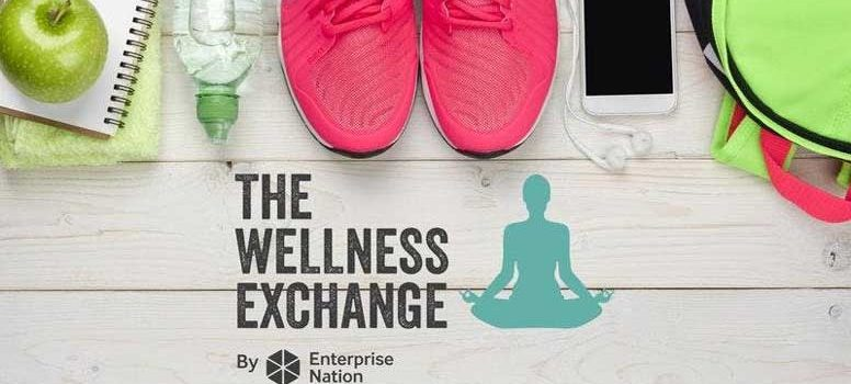 Wellness Exchange @ Relay Building (8 Nov)