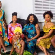 Zimbabwe Fashion Showcase UK @ Tramps (28 Sept)
