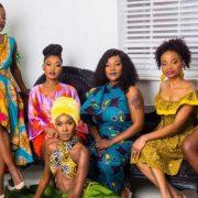 Zimbabwe Fashion Showcase UK @ Tramps (28 Sept)
