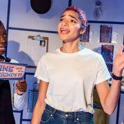 Shuck 'n' Jive (Play Review)