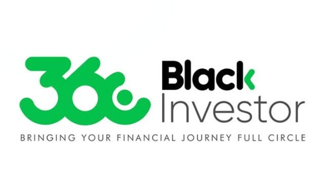 Black Investor – BackingBlack Businesses
