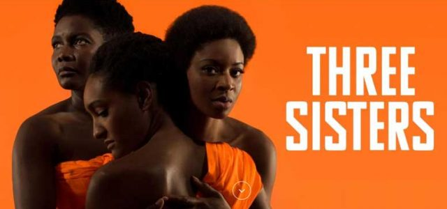 3 Sisters @ National Theatre (3 Dec-19 Feb)