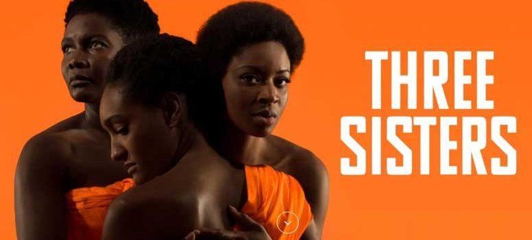 3 Sisters @ National Theatre (3 Dec-19 Feb)
