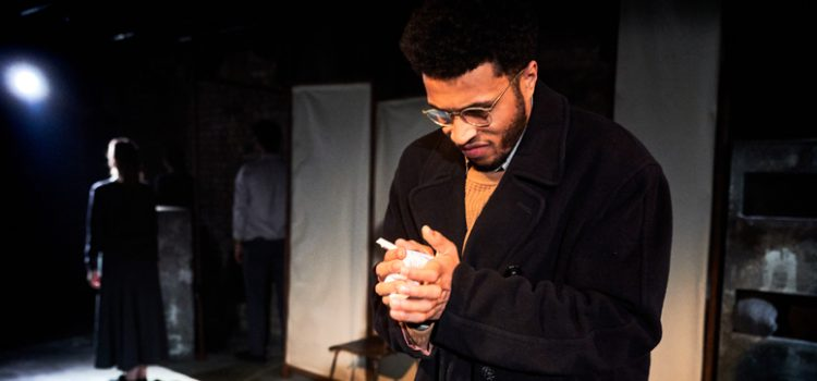 Hunger @ Arcola Theatre (Play Review)