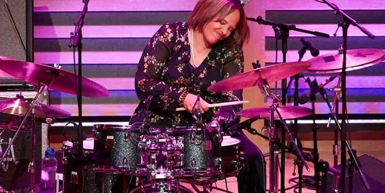 Terri Lyne Carrrington (Music Review)