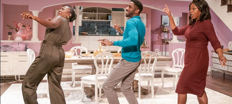 Fairview @ Young Vic (Play Review)
